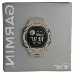 Garmin 010-02064-01 Instinct, Rugged Outdoor Watch with GPS,