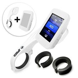 Tuff-luv 3 in 1 Combo Silicone Gel Skin Case and Screen Cove