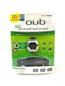 Women's DUO 1025 Heart Rate Monitor