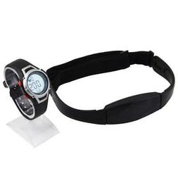 1Pcs 2017 new Heart Rate Monitor Sport Fitness Watch  Favor