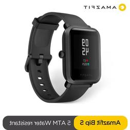 2020 Amazfit Bip S GPS Smart Heart Rate Fitness Monitor 5ATM