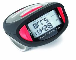 356 pulse pedometer