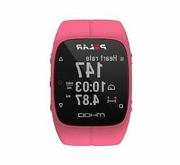 Polar 90057191 - M400 GPS Training Companion with Heart Rate