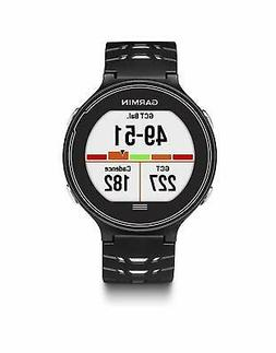 Garmin - Forerunner 630 Gps Running Watch - Black/white