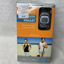 Timex Full-Size T5K541 Personal Trainer Heart Rate Monitor W