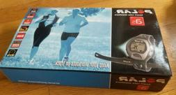 Polar a5 Heart Rate Monitor Watch NEW