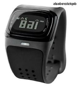 MIO Alpha I Strapless Continuous Heart Rate Monitor, Black/B