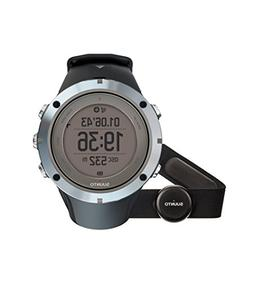 Suunto Ambit3 Peak GPS Watch with Heart Rate - Sapphire Crys