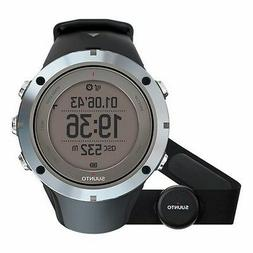 SUUNTO Ambit3 Peak HR Monitor Running GPS Unit, Sapphire