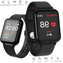 B57 Sport Smart Watch IP67 Waterproof Watch Heart Rate Monit