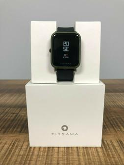 Amazfit BIP smartwatch by Huami with Heart Rate and GPS Koko
