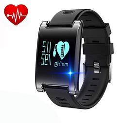 blood pressure monitor touch personal