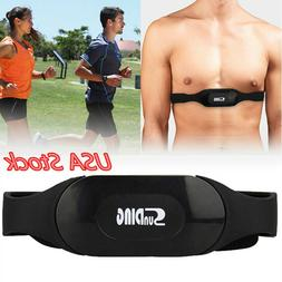 bluetooth 4.0 Wireless Sport Heart Rate Monitor Chest Belt S