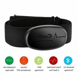 Bluetooth 4.0Fitness Wireless Heart Rate Monitor Sensor Ches