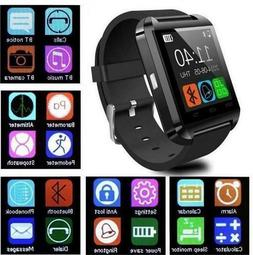 Bluetooth Smart Watch Compatible With iPhone, Samsung, HTC,