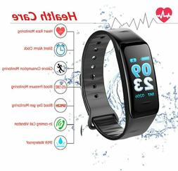 Bracelet Blood Pressure Pulse Monitor Heart Rate Sphygmomano