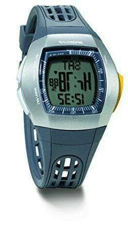 BRAND NEW:SportLine Women's DUO 1025 Dual-Use Heart Rate Mon