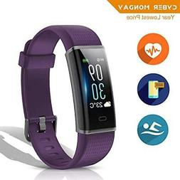 calorie counters fitness tracker watch heart rate