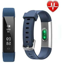 categories fitness tracker slim activity with heart