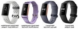 Fitbit Charge 3 Fitness Activity Tracker Heart Rate Monitor