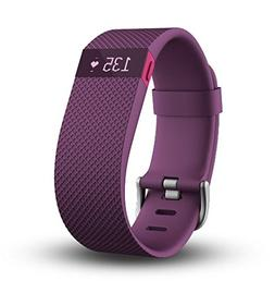 Fitbit - Charge Hr Heart Rate And Activity Tracker + Sleep W