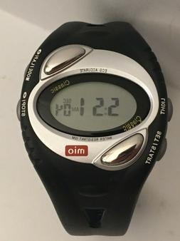 Mio Classic Heart Rate Monitor Watch Excellent Condition