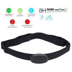 Anself CooSpo H6 ANT Bluetooth V4.0 Wireless Sport Heart Rat