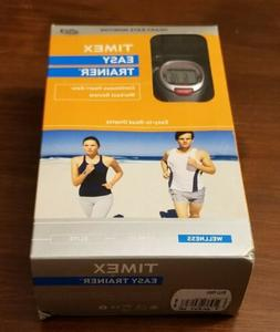Timex Easy Trainer Watch and Heart rate Monitor NEW