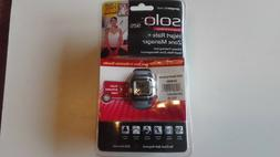 Sportline ECG Accurate Solo 925 Women's Heart Rate Monitor W