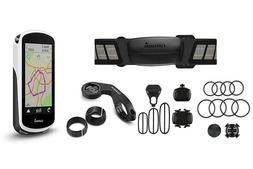 Garmin Edge 1030 Bicycle Computer Bundle