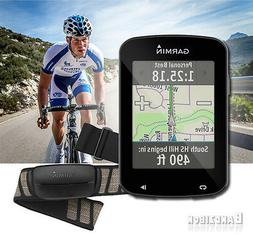 Garmin Edge 820 Performance Bundle GPS Computer Watch Cyclin