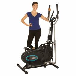 Elliptical Exercise Machine Indoor Fitness Heart Workout Hom