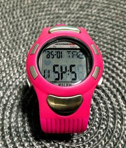 Bowflex EZ PRO Strapless Heart Rate Monitor Watch, Pink