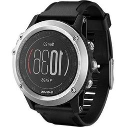 Garmin Fenix 3 Heart Rate  Silver