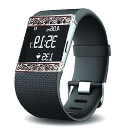 Fitness Band Bling Accessories for fitbit surge fitness supe