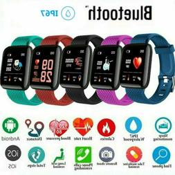Fitness Smart Watch Band FIT -BIT Sport Activity Tracker For