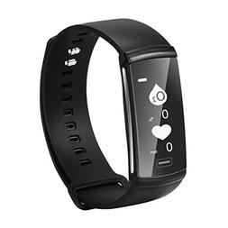 SEFREE Fitness Tracker,Waterproof Activity Tracker Pedometer