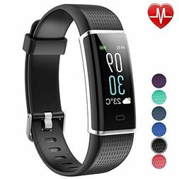 Willful Fitness Tracker Fitness Watch Activity Tracker with