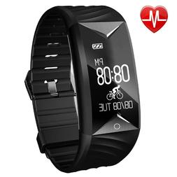 Willful Fitness Tracker, Fitness Watch Waterproof Heart Rate