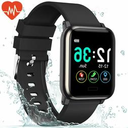 fitness tracker heart rate monitor 1 3