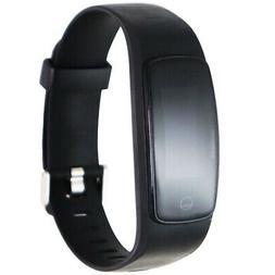 Lintelek Fitness Tracker Wristband with Heart Rate Monitor -