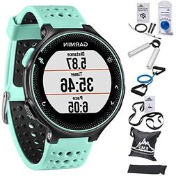 Garmin Forerunner 235 GPS Sport Watch with Wrist-Based Heart