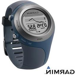 Garmin Forerunner 405 CX GPS-Enabled Sports Watch Includes,