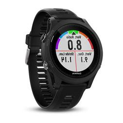 Garmin Forerunner 935 Running & Triathlon GPS Heart Rate Mon
