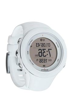 FREE SHIPPING! BRAND NEW! SUUNTO AMBIT 3 Run HR Heart Rate M