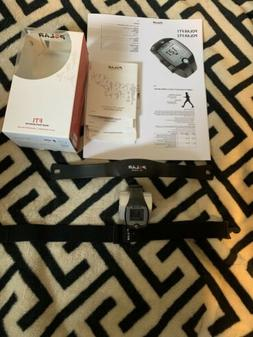 Polar Ft1 Heart Rate Monitor with Med T31 Coded Chest Strap