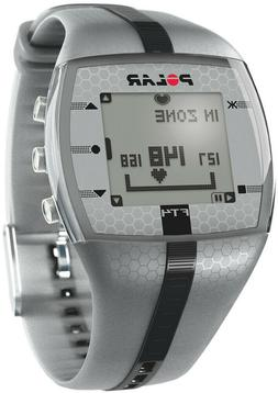 Polar FT4  Heart Rate Monitor Grey