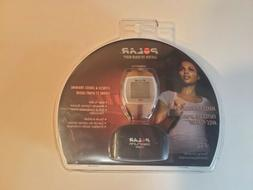 Polar FT4 Heart Rate Monitor Watch Women's -  FACTORY SEALED