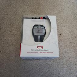 Polar FT7 Heart Rate Monitor, Black/Silver Brand New In Box