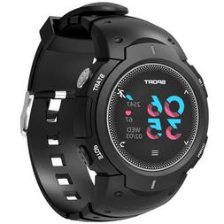 Generic NO. 1 F13 Smartwatch - Bluetooth 4.0, Heart Rate Sle